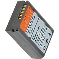 Jupio COL0014 Batterie pour Olympus PS-BLN1 Noir