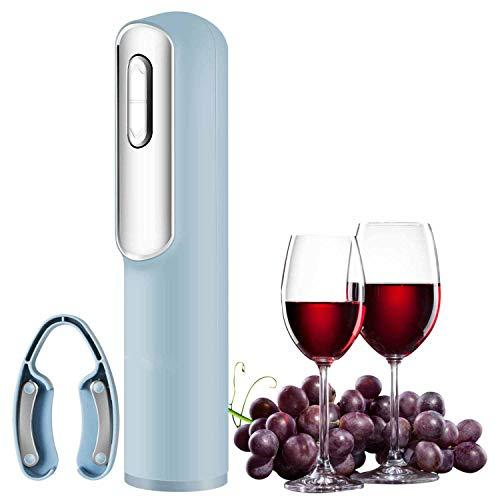 Nrpfell Elektrischer Wein oeffner, Aufladbarer Weinflaschen oeffner