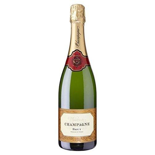 75cl Brut NV Champagne Waitrose