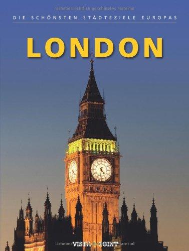 London: Die schönsten Städteziele Europas
