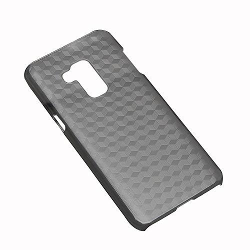 CiCiCat BLUBOO S8 Hülle Handyhüllen, Hard PC Back Cover Case Schutz Hülle Tasche Schutzhülle Für BLUBOO S8. (BLUBOO S8 5.7'', Transparent)