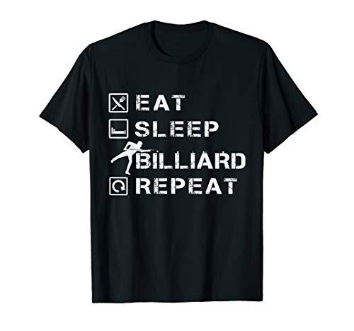 iard Cue Billardqueue Eat Sleep ()
