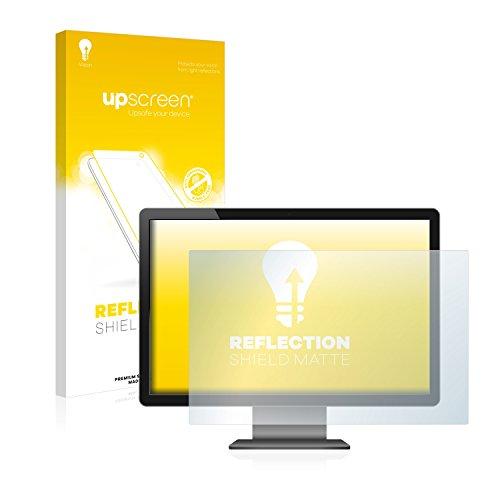 Bedifol–upscreen Schutzschild der Reflexion 43,9cm (17,3Zoll) [383x 215mm] Schutzfolie Matt–anti-reflectante, anti-huella Digital