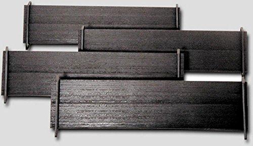 Weico 99802 Bänke und Eckhalter 4er Set