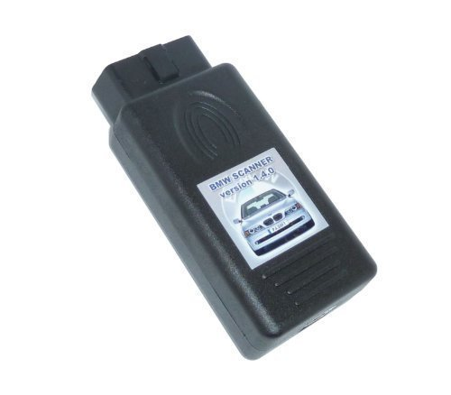 Adapter Universe Obd 2 II Can Diagnosegerät Tool Scanner Reader Interface 1.4 für BMW -