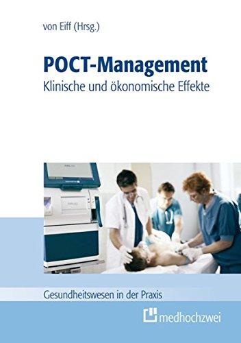 POCT-Management - klinische und ökonomische Effekte (Gesundheitswesen in der Praxis)