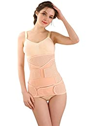 7926c14d25c08 Baby Bucket Corset Belt (Set of 3) Slimming Waist Trimming Postpartum