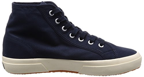 Chaussures Le Superga - 2795-cotu Navy