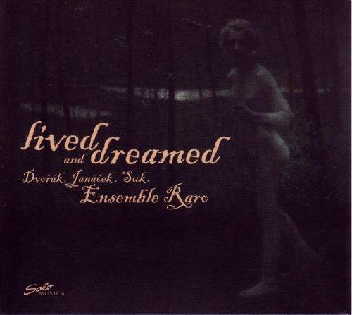 Lived & Dreamed-Erlebtes & Erträumtes