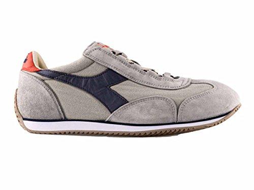 Diadora Heritage Sneakers EQUIPE STONE WASH 12 para hombre y mujer DsgR489wUs