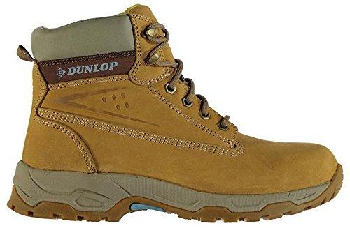 Dunlop.., Damen Stiefel & Stiefeletten Honig