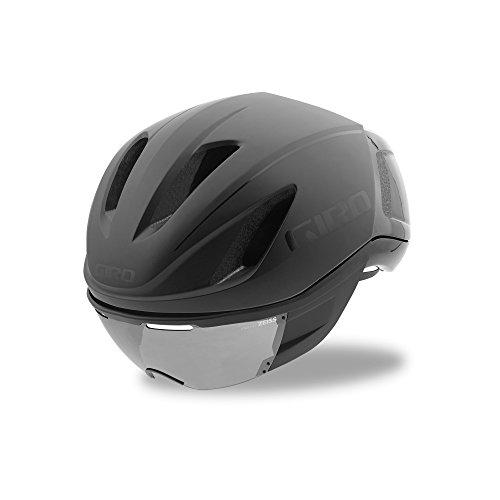 Giro Vanquish MIPS Fahrradhelm, Mat Black/Gloss Black, S Preisvergleich