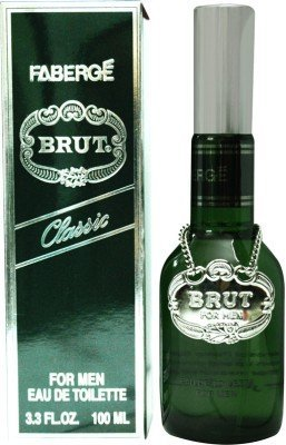 Brut Faberge Classic EDT for Men, 100ml