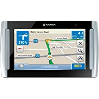 Navman S50 Satellite Navigation Unit With UK & Ireland Mapping