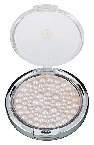 Physicians Formula Powder Palette - Puder mit Mineralischen Glanzperlen, durchsichtiger Perl-Puder, 1 Stk - Mineral Glow Perlen