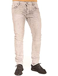 Red Bridge Homme Jeans / Jeans Straight Fit Dirty