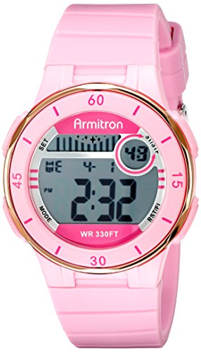 armitron-sport-womens-45-7049pnk-rose-gold-tone-accented-digital-chronograph-watch
