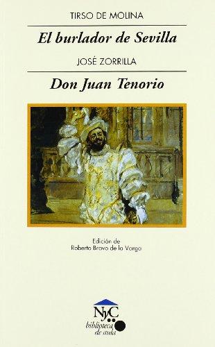 El burlador de Sevilla / Don Juan Tenorio: 21 (NyC-Biblioteca de Aula)