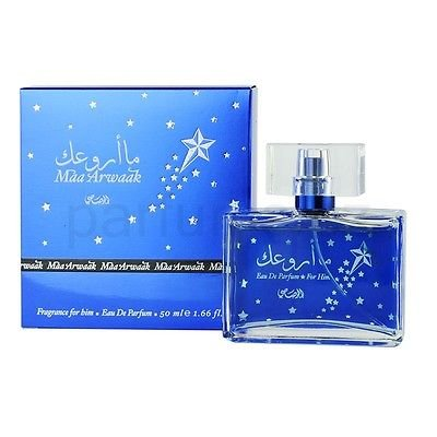 lotuxo-MAA-arwaak für Ihn–Rasasi–Eau de Parfum–50ml