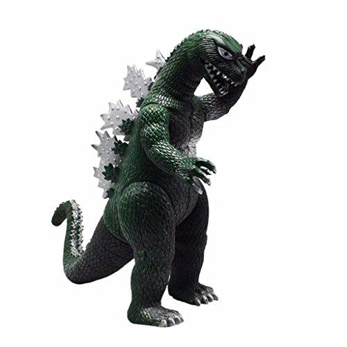 friendGG❤️❤️Kinder Spielzeug, Lernspielzeug,Junge Spielzeug ,Mädchen Spielzeug,Godzilla Dinosaurier Spielzeug Kinder Kleinkind Realistische Spielzeug Dinosaurier Modell Figuren Cool Spielzeug (B)