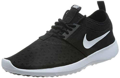 Nike Damen Wmns Juvenate Sneakers, Schwarz