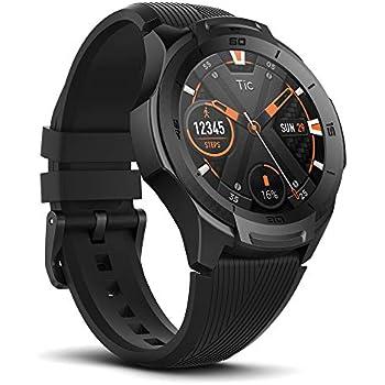Ticwatch S2 - Reloj Inteligente Resistente al Agua, con Sistema ...