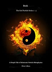Book - The God Particle Series, 1 - 3
