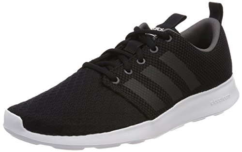 huge selection of 5065e f35e4 Adidas Cloudfoam Swift Racer, Chaussures de Running Homme, Noir (Core  Black Carbon