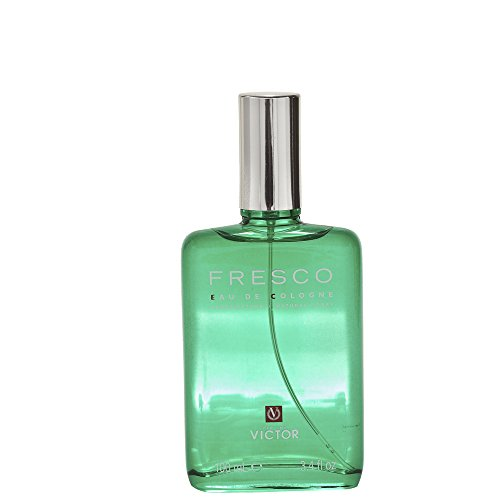Victor fresco di Perlier - Eau de Cologne Edc - Spray 100 ml.
