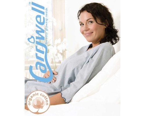 carriwell-sarah-camiseta-noche-de-la-lactancia-materna-blue-jeans-xxl