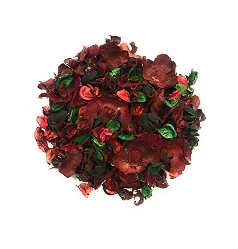 AVEELO-Versand Deko Potpourri Getrocknete Blumen Duft Raumduft Raumdeko Blüten Natur Dofta