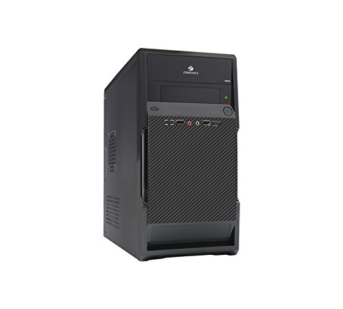 SYNTRONIC Core i3 Desktop PC CPU (3240 3.4ghz and Above/ 4 GB / 320 GB HDD/LG DVD W/R with WIFI)