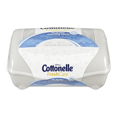 kleenex-cottonelle-freshcare-flushable-cleansing-cloths-42-ct-by-quidsi