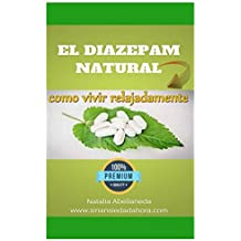 EL DIAZEPAM NATURAL (VIDA PLENA)