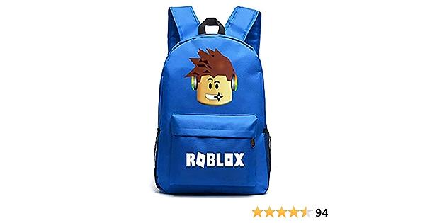 Lelestar Sac /à dos lumineux pour enfant Motif robox