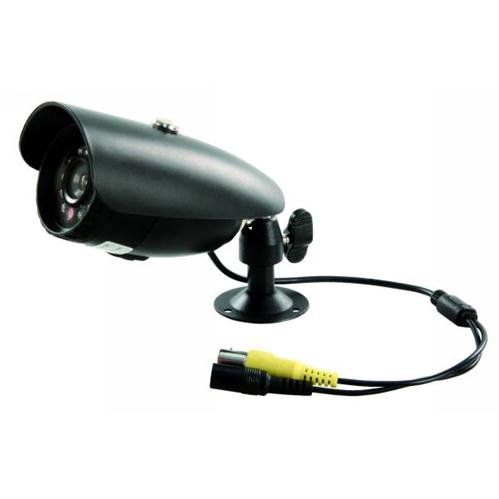 Caméra pour l'extérieur de la maison 420TV lignes résistante contre tous les intempéries IP57