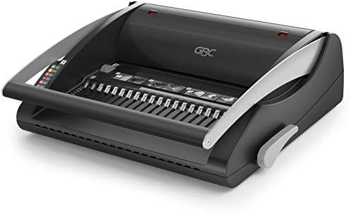 GBC CombBind 200 Bindegerät (mit Stanztechnologie) schwarz