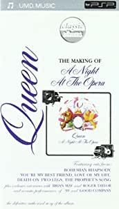 "Queen - The Making of ""A Night At The Opera"" [UMD]"