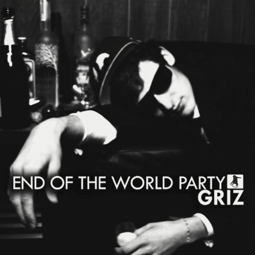 End of the World Party [Clean]