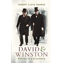 David and Winston: How a Friendship Changed History by Robert Lloyd George (2005-06-20)