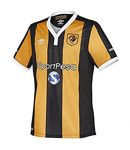 Hull City Home Shirt 2016 2017 -