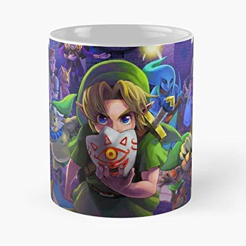 Zelldaa Classic Mug Best Gift 110z For Your Friends