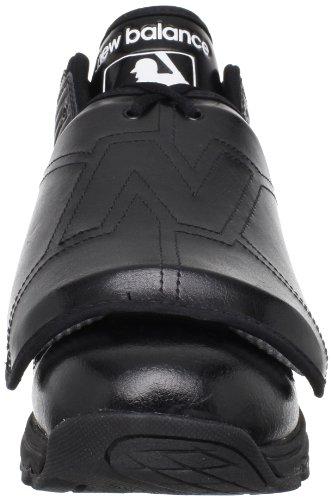 New Balance - Mens 460 Baseball Shoes Black with white