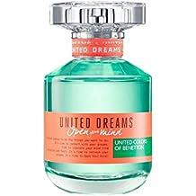 Benetton united dreams 50ml vap edt