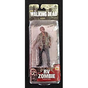 The Walking Dead TV Series 6 RV Walker Figura De Acción 3