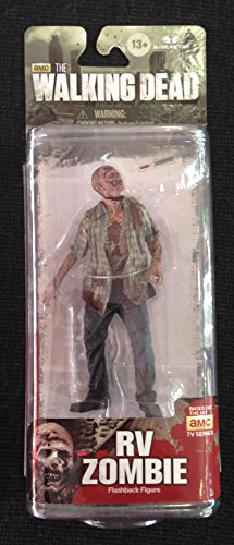 The Walking Dead TV Series 6 RV Walker Figura De Acción 1