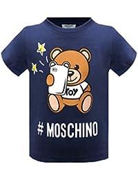 dd26c8c7bbc6 Amazon.it  Bambini o bimbo - Moschino  Abbigliamento