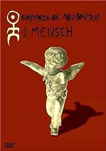 Einstürzende Neubauten - 1/2 Mensch (25th Anniversary Tour Edition) (+ Audio-CD) [2 DVDs]