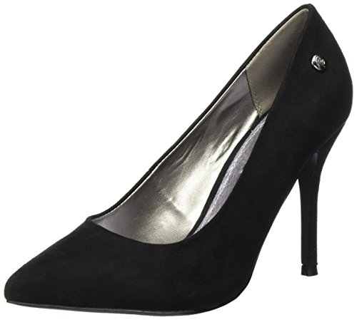 Blink BL 698 Damen Pumps Schwarz (01 Black)