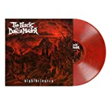 THE BLACK DAHLIA MURDER, Nightbringers TRANSPARENT - LP